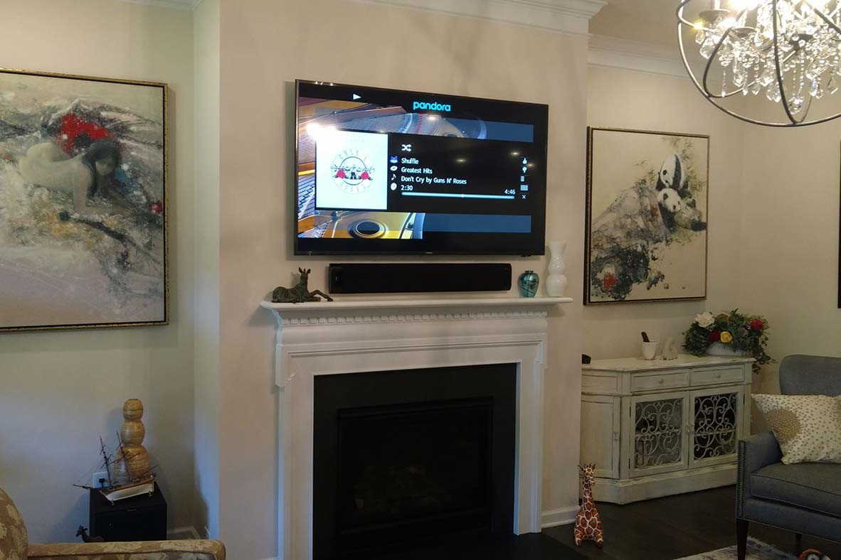 Grand Central Wiring In Greenville Sc Find Tv Installer A Home Map